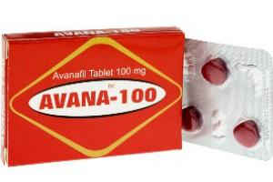 Отзывы о препарате для поднятия потенции Аванафил