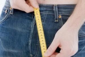 Какой размер члена считается нормальным