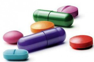 Мужские препараты для повышения потенции