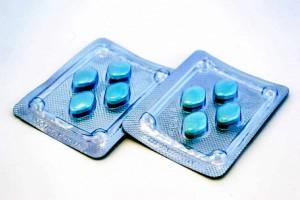 Таблетки, предназначенные для продления полового акта