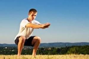 Эффективные упражнения для поднятия потенции