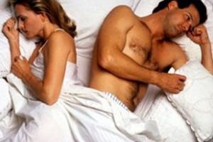 Почему во время секса может пропадать эрекция