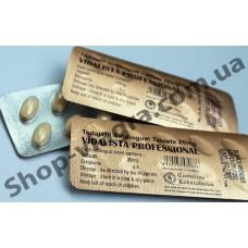 Vidalista Professional - 5 таблеток