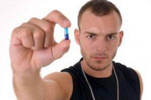 Где купить мужчинам препараты для потенции