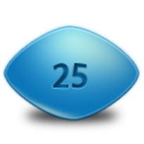 силденафил 25мг