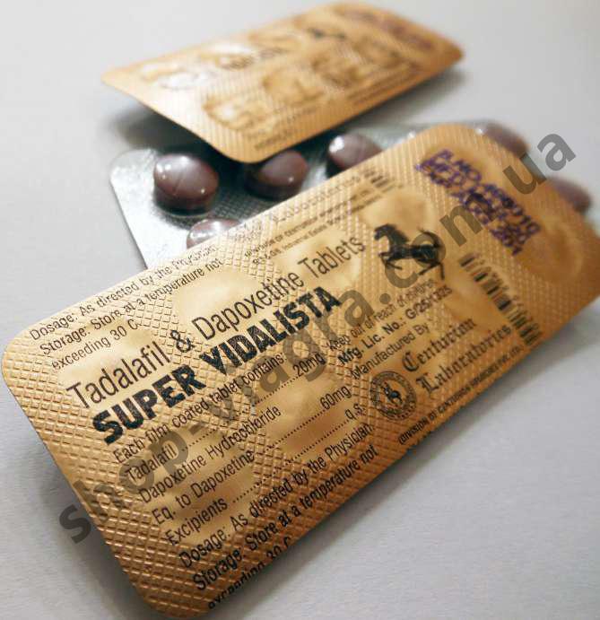 сиалис или дапоксетин
