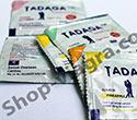 Сиалис гель - 20 мг тадалафила