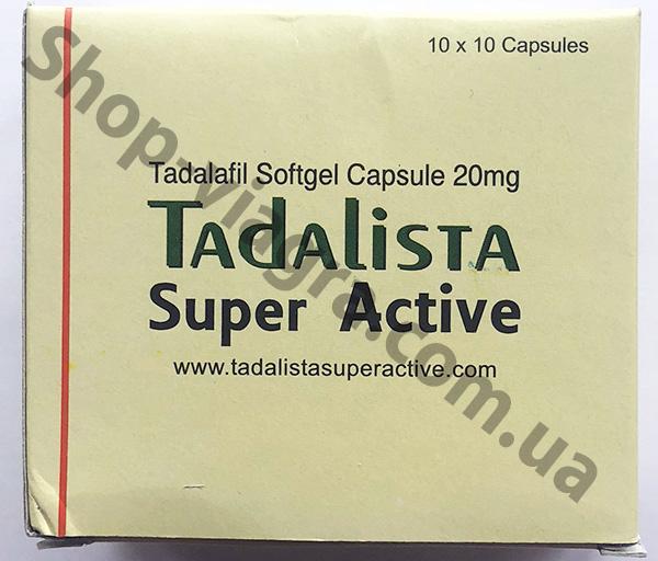 Eregra - 100 mg силденафила