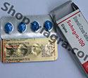 Купить Сиалиса профессионал 20 мг в Украине