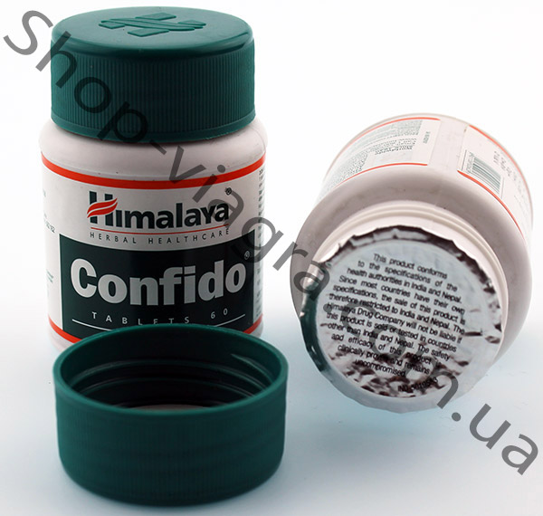 Конфидо - таблтеки