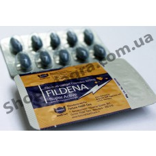 Виагра Супер Актив - 50 таблеток