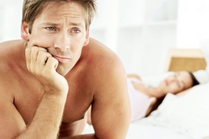Как мужчинам восстановить потенцию