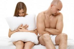 Сексуальная дисфункция у мужчин и женщин