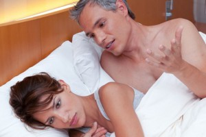 Проблема в сексе: быстро кончаю