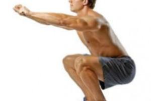 Упражнения, выполняемые для повышения потенции
