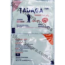 Сиалис гель (Tadaga) - 7 пакетиков