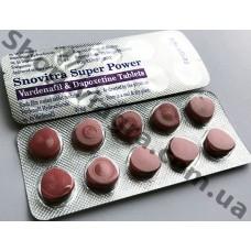 Snovitra super power 5 таблеток