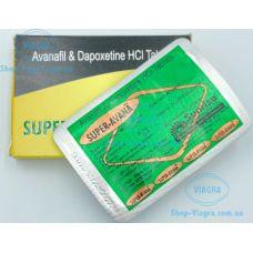 Супер Авана - 8 таблеток