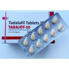 Tadajoy 50х20 мг