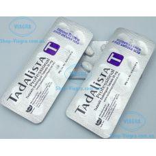 Tadalista Professional - 10 таблеток