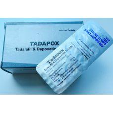 Tadapox - 30 таблеток