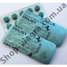 Врилиджи 60 мг - 5 таблеток