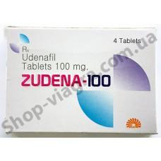 Таблетки уденафила - 12 таблеток